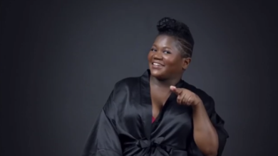 Photo of Busiswa Shares Body Positive Message in the I Am Me Campaign