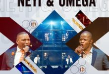 """Photo of Neyi & Omega Release a Live Recording Of """"Sefofo"""""""