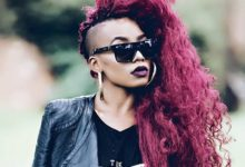 Photo of Rapper Rouge signs With A Major Recording Label