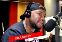 """Photo of DJ Sabby's """"#The Best Drive show"""" Will Be Live In London!"""