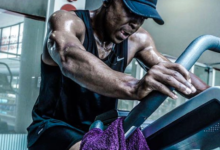 Photo of The Iconic Kwaito Star Kabelo Launches A Fitness, Wellness Center