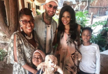Photo of Kelly Khumalo Has Really Found The One This Time!