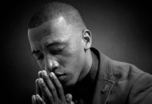 Photo of Pics! Check Out Dumi Mkokstad And Wife Ziphozenkosi Tie The Knot