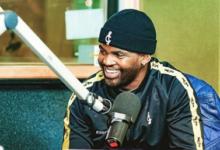 Photo of Watch! DJ Cleo Shares A Heartfelt  Throw Back With Mandoza