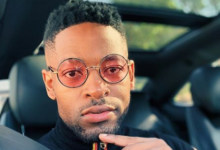 """Photo of Watch! Prince Kaybee Shares Visuals Of Powerful Vocals By Ndlovukazi For His Upcoming """"Cross Over"""" EP"""