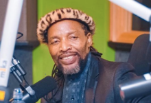 Photo of The Iconic Maskandi Musician Ihashi Elimhlophe Release's New Music