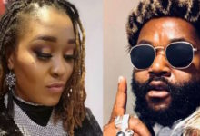 Photo of Lady Zamar Takes A Shot At Sjava For His Comment On Tweeps Not Taking Action On Social Issues