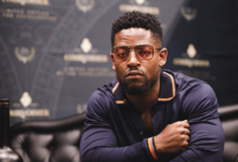 Photo of Watch! Prince Kaybee Starts Water Challenge & The Response Is Hillarious