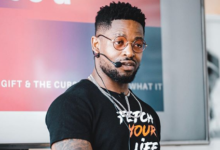 Photo of Watch! Prince Kaybee Taking His Business Brand To Another Level
