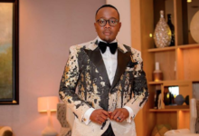 Photo of Khaya Mthethwa Reveals How He Feels After Divorce From Former Miss SA Ntando