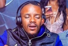 Photo of Kabza Responds To The Claims That DJ Maphorisa Is Overworking Him