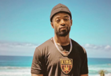 """Photo of Watch! Prince Kaybee Shows Appreciation To Fans For The Support With """"Uwrongo"""" ft Shimza, Black Motion and Ami Faku"""