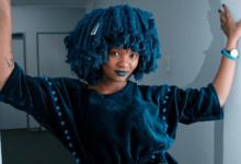 """Photo of Moonchild Sanelly Inspires Body Positivity while Promoting New Single Ft JazziDisciples """"Askies"""""""