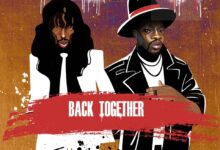 """Photo of THE EXCITING NEW SINGLE, """"BACK TOGETHER"""", FROM ANTHONY HAMILTON IS FINALLY HERE!"""
