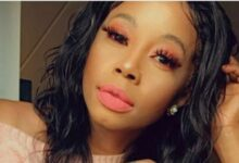 Photo of Kelly Khumalo Gives Comforting words To A Lady That Struggled With Suicidal Thinking