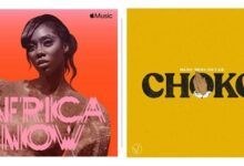 Photo of Manu WorldStar's CHOKO Gets Added To Apple Music's Largest African Playlist, Africa Now