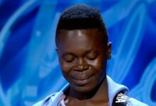 Photo of Idols SA Contestant Touches The Hearts Of Viewers With His Own Song #YokiYoki