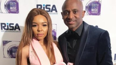 Photo of Arthur Mafokate Demands Cash From His Ex-Girlfriend Cici's Generated Revenue