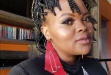 Photo of Buhle Bendalo Gears To Release 'Mdali' Music Video!