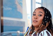 Photo of Lady Zamar Saddened By Passing Of Friends In Rolls-Royce Car Accident