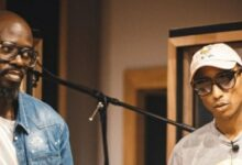 Photo of Black Coffee Set To Release Song Featuring Pharell Williams And Jozzy
