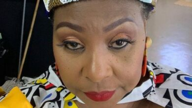 Photo of Yvonne Chaka Chaka Gets Backlash For Covid-19 Vaccine Statement