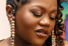 Photo of Busiswa On People In The Entertainment Industry Starting Over