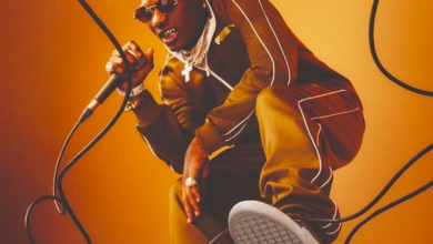 Photo of Wizkid Talks Parenting, Finding Peace, Surviving Lock Down &  The  Success Of Made in Lagos