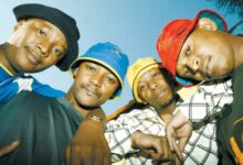 Photo of Trompies Makes A Music Comeback With A New Single Featuring Sjava