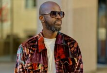 Photo of Black Coffee Responds To Critics About His Music