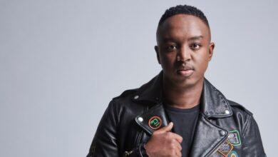 Photo of Afro-Tech Titan Shimza Returns To Kunye With 'Fight To Love' ft Maleh