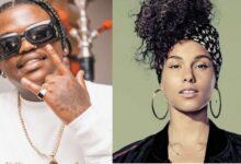 "Photo of Watch! Focalistic Reacts To Alicia Keys And Swizz Beatz Vining To ""Ke Star"""