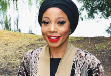 Photo of Kelly Khumalo Introduced As The Judge Of A New SA Singing Talent Show 'Stand Up South Africa'