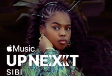 Photo of Apple Music Up Next artist in South Africa announced as SiBi