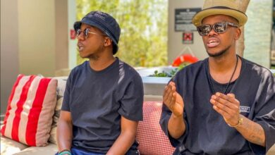 Photo of Black Twitter Reacts To Black Motion's Take Over On Tiny Desk Concert