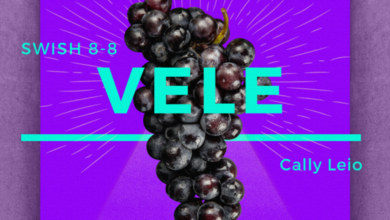 """Photo of Swish 8-8 Releases New Song """"VELE"""" Featuring Cally Leio"""