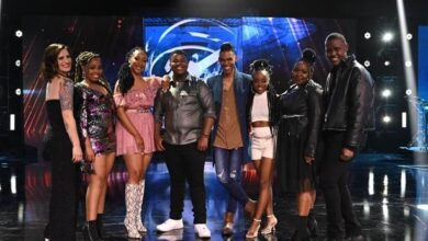 Photo of Idols SA Top 16 Open Up The Live Show Stage With The Biggest Songs Of Today!