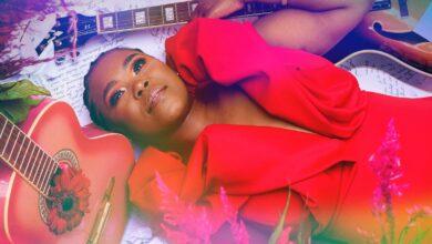 Photo of ZAHARA RELEASES NEW ALBUM, 'NQABA YAM'