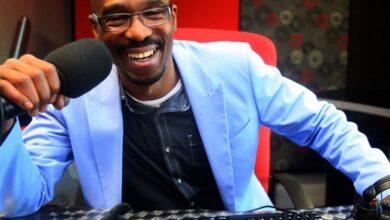 "Photo of SA Celebs & Fans Remember Veteran Broadcaster Bob ""The Jammer"" Mabena on Kaya 959"