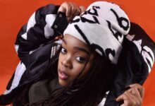 Photo of BoohleDrops Her Much Anticipated EP, 'Sfikile'!