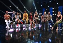 Photo of Idols Top 9 Get Mzansi's Groove On As They Collaborate With Mzansi's Hottest DJs!