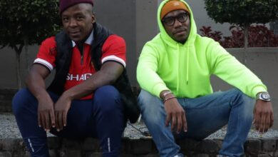 Photo of Da Kruk Features Kwaito Legend Kabelo Mabalane On Brand New Single, 'Keep Walking'
