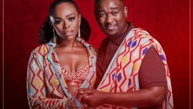 Photo of New Music! Afrotraction Drops  'Ngowakho' With Unathi