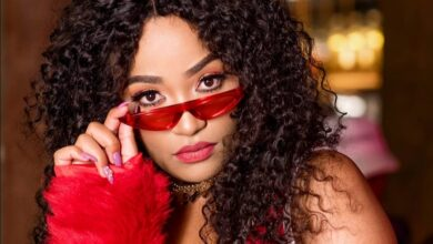 Photo of Rising Amapiano Sensation Bontle Smith Teams Up With DJ Hectic & Siya On Her New Single 'Level Up'!