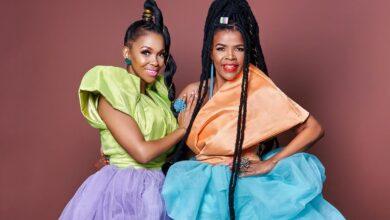 Photo of Nhlanhla Nciza Congratulates Candy TsaMandebele Over Award Nomination