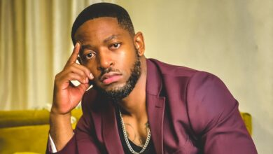 """Photo of """"My Songs Do the Work, I Can't Wait to Leave Universal,"""" Prince Kaybee"""
