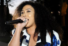 Photo of Simphiwe Ngema Scores a Feature With An International Artist