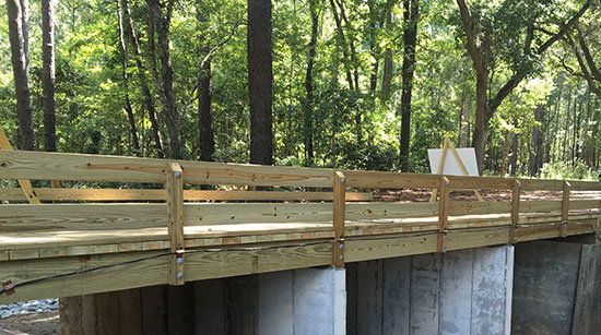 Commercial General Contracting in the city of Savannah