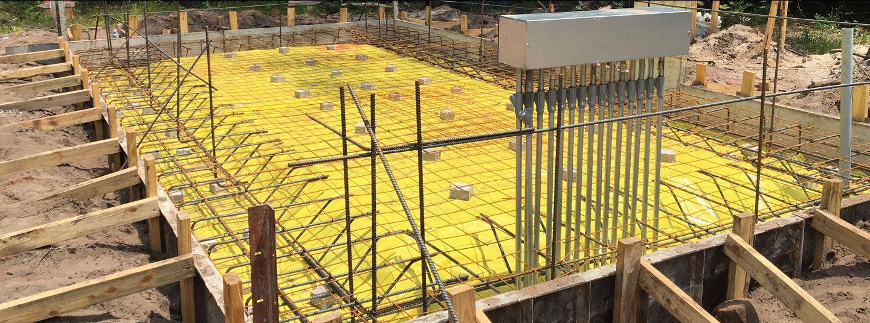 Structural Concrete Contractor