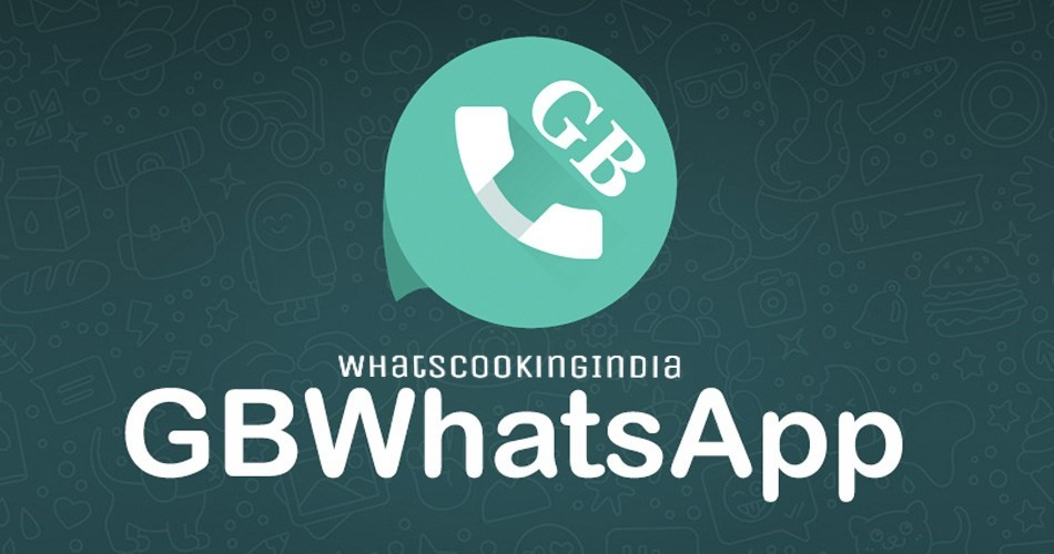How to Lock WhatsApp Conversations with GBWhatsApp? | WhatsApp Chat Locker